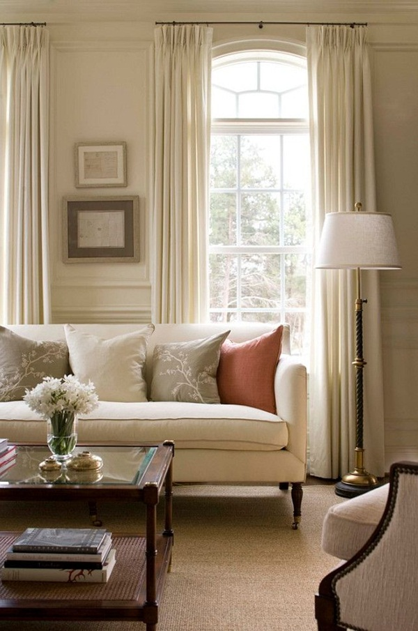 40 classic window design ideas