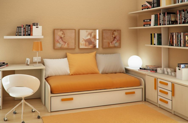 Awesome Floating Furniture Ideas (1)