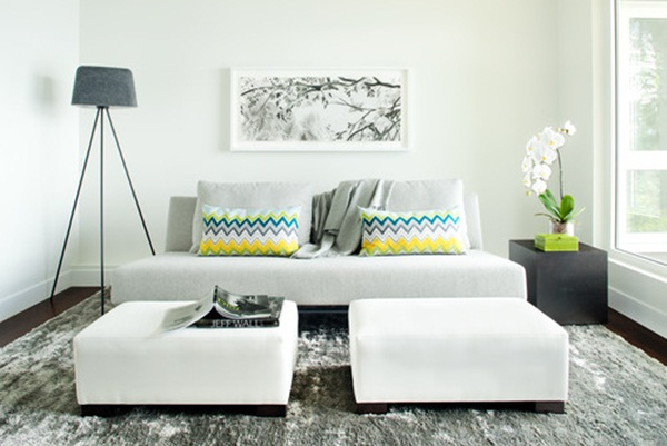 Awesome Floating Furniture Ideas (15)