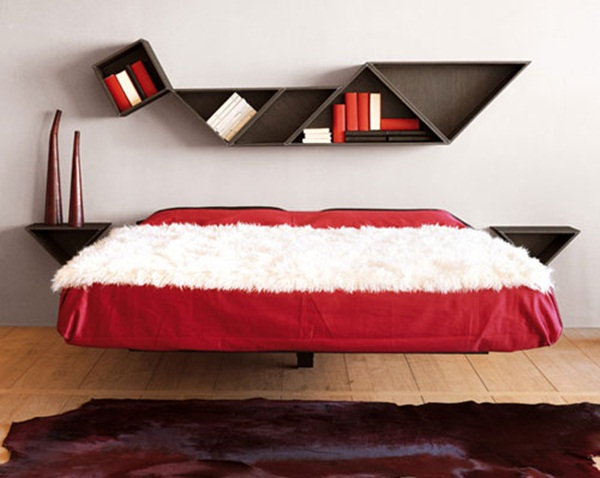 Awesome Floating Furniture Ideas (19)