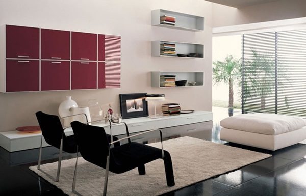 Awesome Floating Furniture Ideas (25)