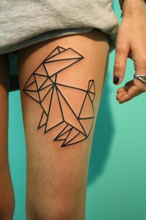 Fictional Topographic Tattoo Inspirations (26)