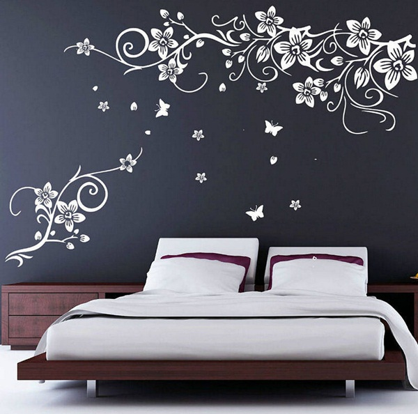 Unique Wall Art Ideas to Make Your Home Alive (49)