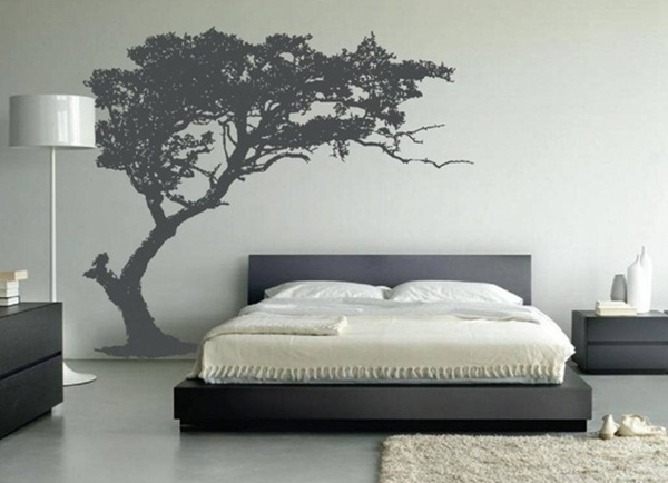 Unique Wall Art Ideas to Make Your Home Alive (51)
