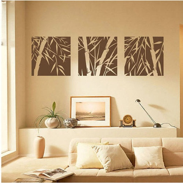 Unique Wall Art Ideas to Make Your Home Alive (69)