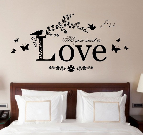 Unique Wall Art Ideas to Make Your Home Alive (72)