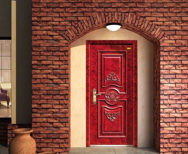 Amazing Brick Designs For Many Uses (1)