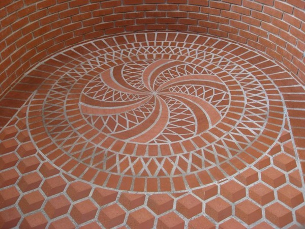 Amazing Brick Designs For Many Uses (41)