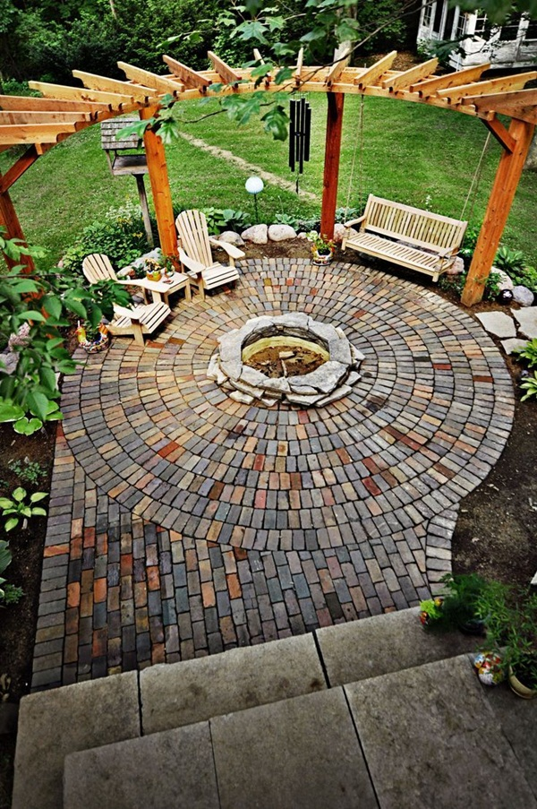 Amazing Brick Designs For Many Uses (46)