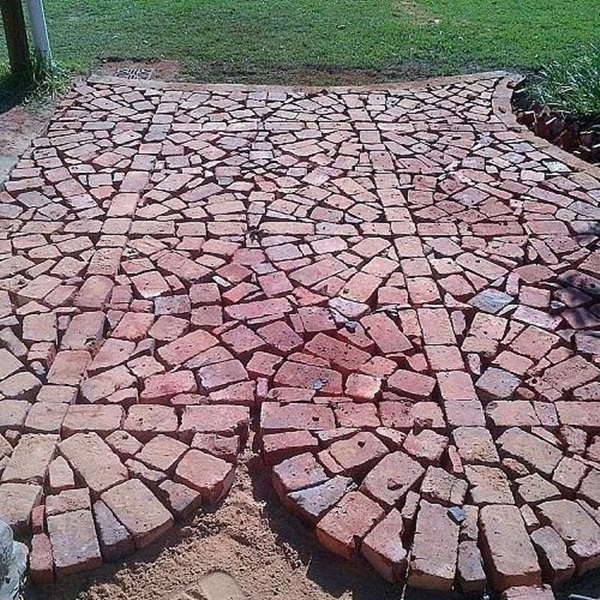 Amazing Brick Designs For Many Uses (47)