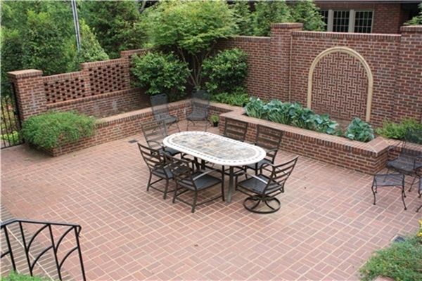 Amazing Brick Designs For Many Uses (74)