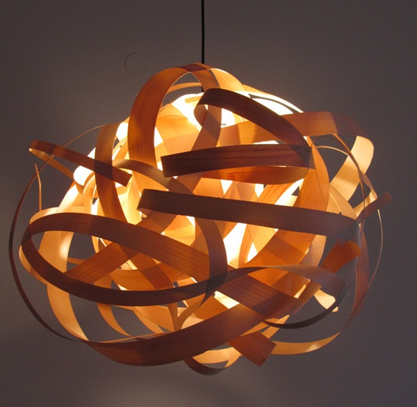 40 Creative And Fun Lamp Ideas