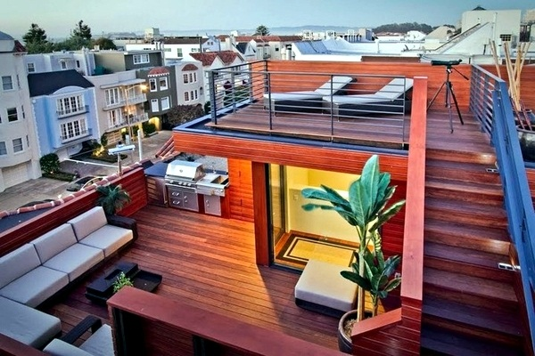 Exceptional Rooftop Designs For Inspiration (1)