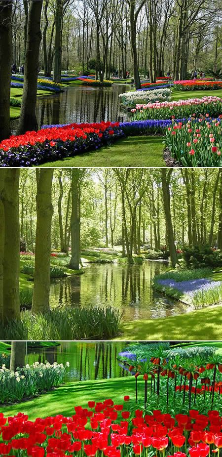 best gardens of the world 2
