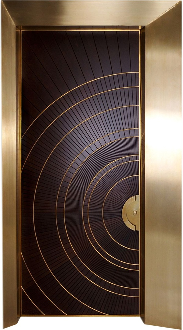 Brilliant Entrance Door Design Suggestions (1)