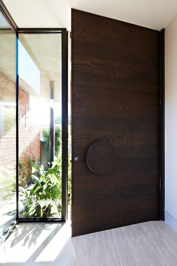 Brilliant Entrance Door Design Suggestions (11)