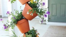 Creative Garden Container Ideas and Plant Pots (6)