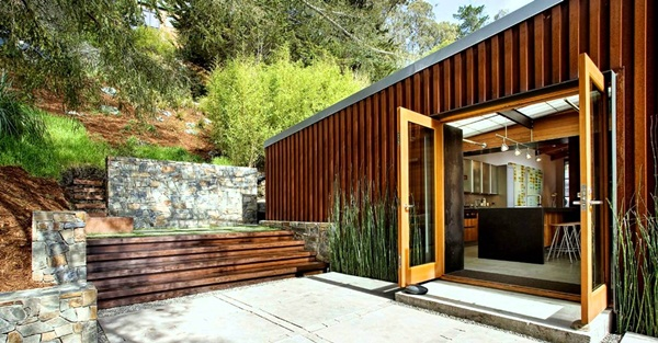 Impossibly Amazing Shipping Container Home Ideas (19)