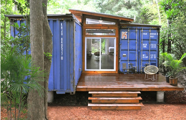 40 Impossibly Amazing Shipping Container Home Ideas