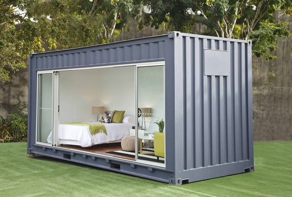 Impossibly Amazing Shipping Container Home Ideas (20)