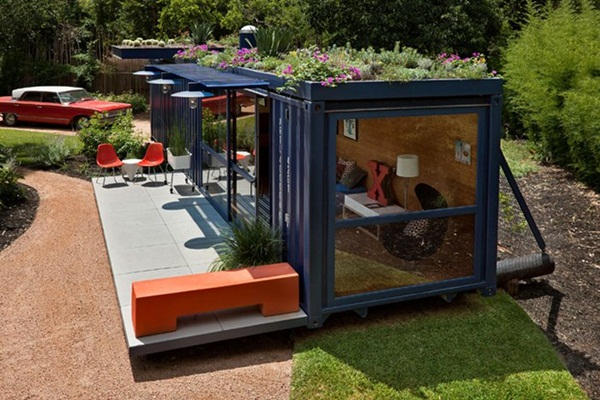 Impossibly Amazing Shipping Container Home Ideas (24)
