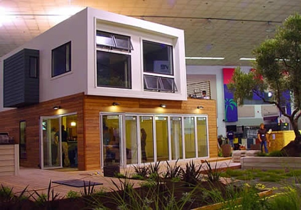 Impossibly Amazing Shipping Container Home Ideas (26)