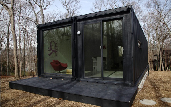 Impossibly Amazing Shipping Container Home Ideas (28)