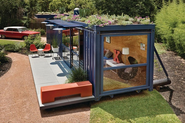 Impossibly Amazing Shipping Container Home Ideas (30)