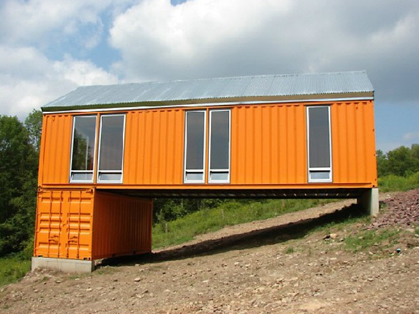 40 impossibly amazing shipping container home ideas - Amazing shipping container homes ...