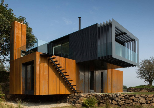Impossibly Amazing Shipping Container Home Ideas (32)