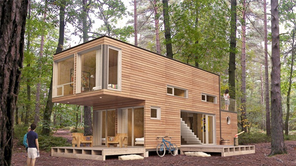 Impossibly Amazing Shipping Container Home Ideas (36)