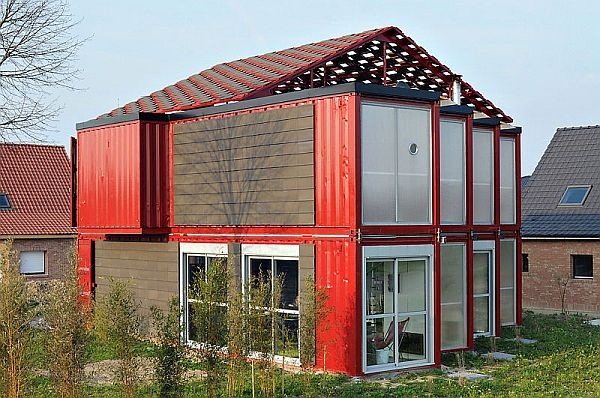 Impossibly Amazing Shipping Container Home Ideas (37)