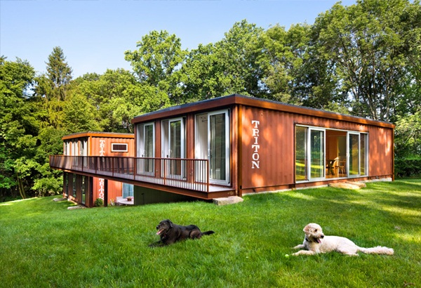 Impossibly Amazing Shipping Container Home Ideas (7)