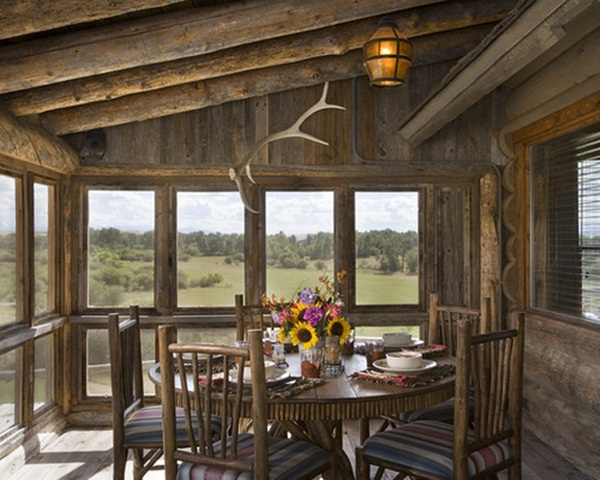 Lovely Rustic Decoration Ideas (46)