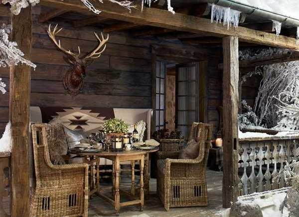 Lovely Rustic Decoration Ideas (48)