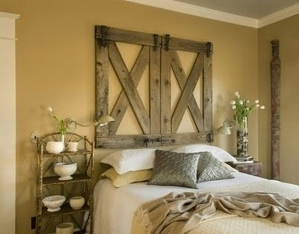 Lovely Rustic Decoration Ideas (49)
