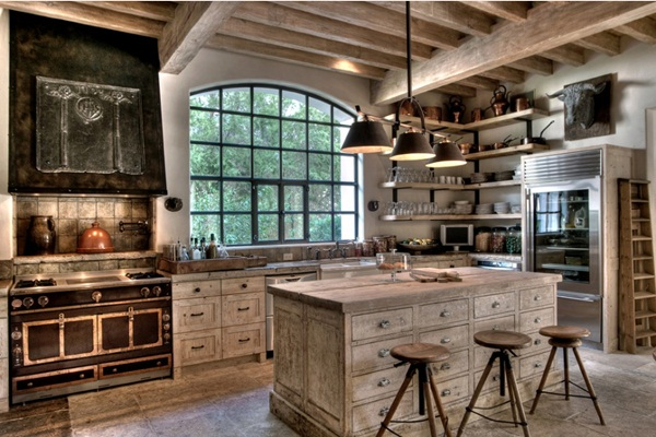 Lovely Rustic Decoration Ideas (50)