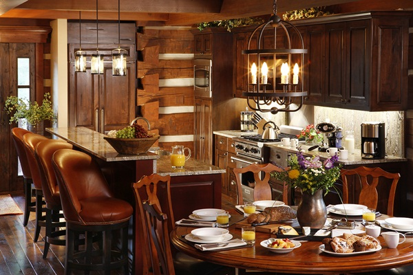 Lovely Rustic Decoration Ideas (53)