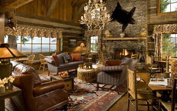 Lovely Rustic Decoration Ideas (54)