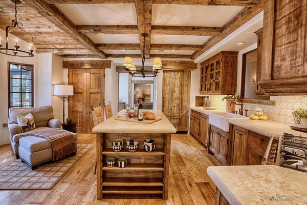 Lovely Rustic Decoration Ideas (55)
