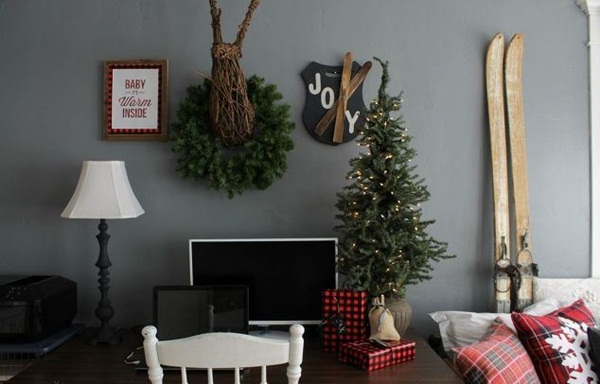 Lovely Rustic Decoration Ideas (56)