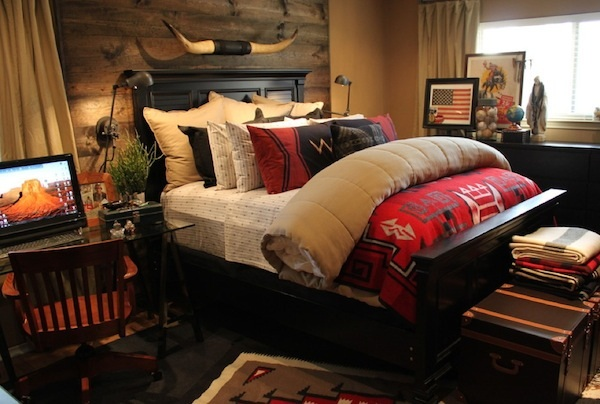 Lovely Rustic Decoration Ideas (60)