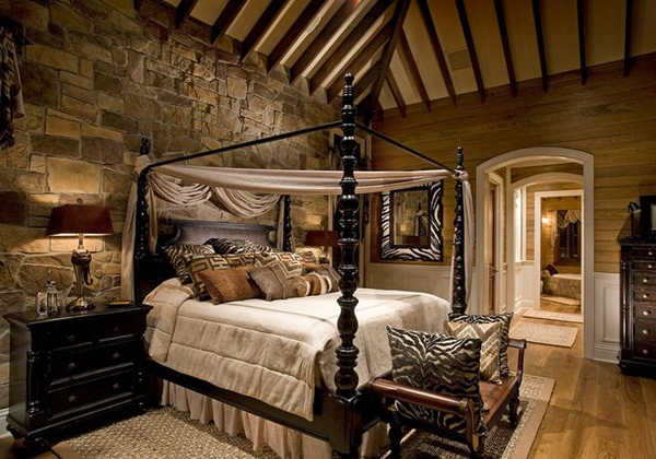 Lovely Rustic Decoration Ideas (61)