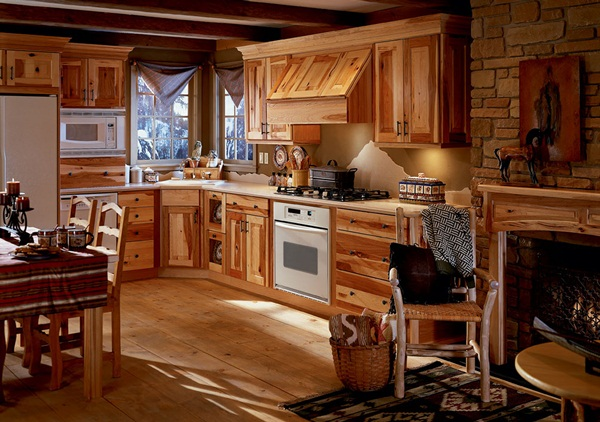 Lovely Rustic Decoration Ideas (62)