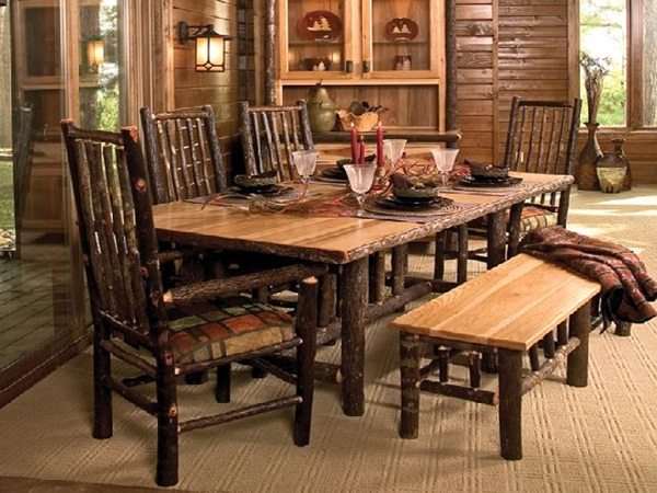 Lovely Rustic Decoration Ideas (63)