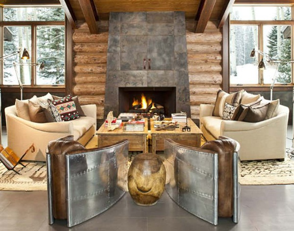 Lovely Rustic Decoration Ideas (64)