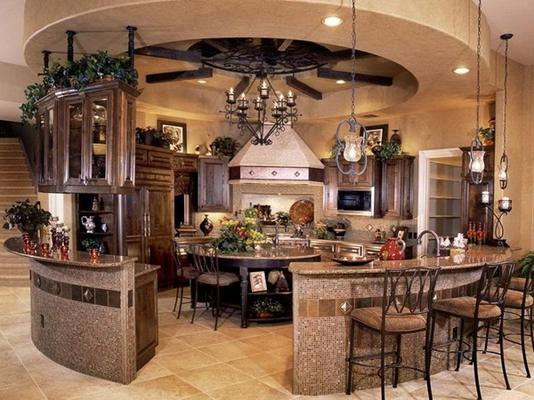 Lovely Rustic Decoration Ideas (65)