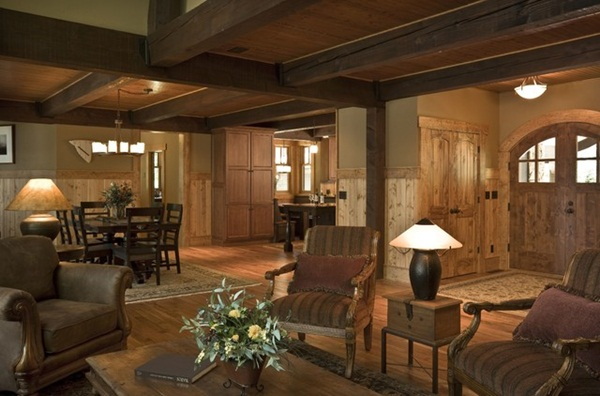 Lovely Rustic Decoration Ideas (68)