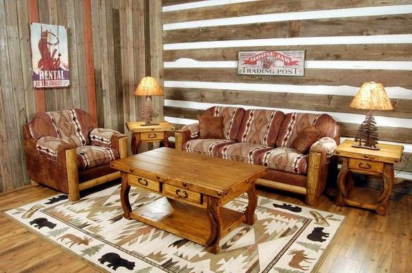 Lovely Rustic Decoration Ideas (69)