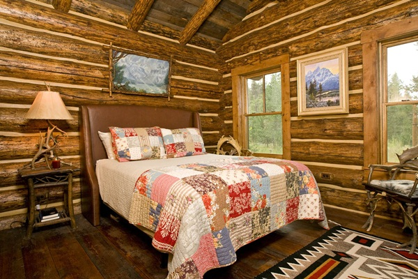 Lovely Rustic Decoration Ideas (72)